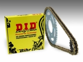 Kit chaine D.I.D 150 SX 2008-2016 kit chaine