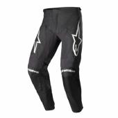 Pantalon Cross ALPINESTARS Techstar Venom ANTHRACITE GRIS/ORANGE FLUO 2019 maillots pantalons