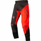 Pantalon Cross ALPINESTARS Racer Supermatic NAVY/BLANC/TEAL 2019 maillots pantalons