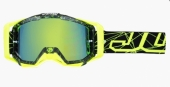LUNETTES JUST1 Iris Lines jaune/noir lunettes