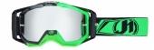 LUNETTES  JUST1 Iris Carbone vert fluo lunettes