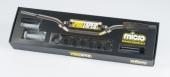 Kit guidon complet Pro Taper Schoolboy Pro Micro Ø22mm avec barre guidons