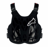 PARE-PIERRES ALPINESTARS A 8 KID protections kids