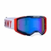 LUNETTES KENNY  TITANIUM  NAVY/LIME/ROSE lunettes