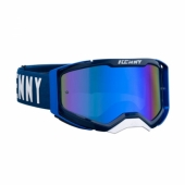 LUNETTES KENNY  TITANIUM  GRANIT JAUNE FLUO 2019 lunettes