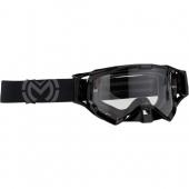 LUNETTE MOSSE RACING QUALIFER SHADE ROUGE lunettes