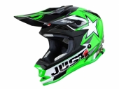 CASQUE JUST1 MOTO X VERT KID casque kids