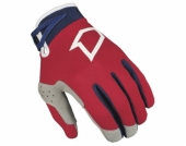 GANTS FIRST RACING DATA EVO ROUGE KID  gants kids