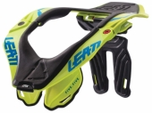 Protection cervicale LEATT GPX 5.5 Lime  protections cervicales