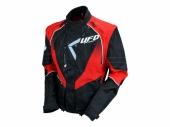 Veste UFO Enduro noir/rouge vestes