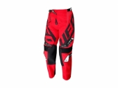 Pantalon CROSS UFO MIZARD ROUGE maillot pantalon kids