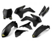 KIT PLASTIQUE CYCRA NOIR 250 SX-F 2013-2015 kit plastique cycra powerflow