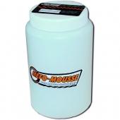 Gel de montage pour mousse Mefo 100% silicone 1 litre bib mousse