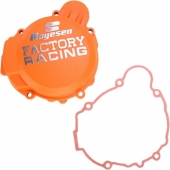 CARTER d'allumage Boyesen ORANGE KTM 125 EX-C 2013-2016 carter d'allumage boyesen