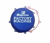 Couvercle de carter d'embrayage Boyesen BLEU KTM  450 SX-F 2016-2018 couvercle d'embrayage boyesen