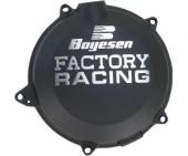couvercle de carter d 'embrayage boyesen noir KTM 500 EX-C 2012-2016 couvercle d'embrayage boyesen