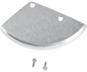 protege disque arriere DEVOL HONDA 450 CRF-X 2009 proteges disque ar