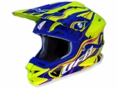 Casque UFO Interceptor Sierra 2016 casque