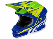 Casque UFO Interceptor Krypton 2016 casque