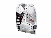 Pare-Pierre À Air Strongflex Ltd Rxr blanc kid protections kids