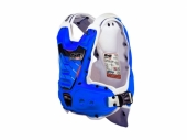Pare-Pierre À Air Strongflex Ltd Rxr bleu kid protections kids