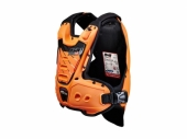 Pare-pierre à air Strongflex RXR orange kid protections kids
