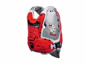 Pare-Pierre À Air Strongflex Ltd Rxr rouge kid protections kids
