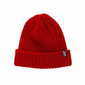 BONNET ALPINESTARS REVERSIBLE BEANIE TOTAL BLEU/ ROUGE bonnet