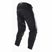 Pantalon Troy Lee Designs GP Mono Noir 2018 maillots pantalons