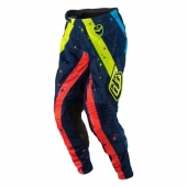 Pantalon Troy Lee Designs SE Air Phantom navy maillots pantalons