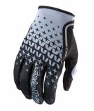 Gants Troy Lee Designs XC Starburst Noir Gris gants