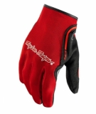 Gants Troy Lee Designs XC Rouge gants