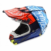 Casque Troy Lee Designs Air Vengence yellow casques