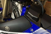 Kit boîte à air TWIN AIR avec filtre à air Yamaha 450 YZ-F 2014-2017 kit boite a air