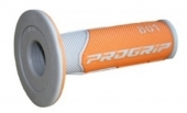 poignée PROGRIP 801 ORANGE/GRIS revetements