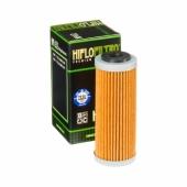 filtre à huile Hiflofiltro HUSQVARNA 350 FC 2014-2017 filtre a huile