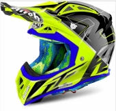 CASQUE AIROH AVIATOR 2.2 CAIROLI MANTOVA casques