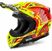 CASQUE AIROH AVIATOR 2.2 SIX DAYS  casques