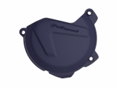 Protection de carter d'embrayage POLISPORT bleu HUSQVARNA 250/350 FC 2016-2019 protection carter embrayage