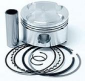 kits piston vertex forges haute compression YZF 250  2008-2011 piston