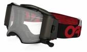 LUNETTE OAKLEY Airbrake Factory B1-B noir écran transparent lunettes