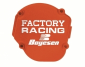 CARTER d'allumage Boyesen ORANGE HUSQVARNA 250 TC 2017-2018 carter d'allumage boyesen