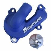 pompe a eau boysen bleu husqvarna 250/300 FE 2017-2018 pompe a eau