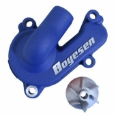 pompe a eau boysen bleu  husqvarna 450/501 FE 2017-2018 pompe a eau