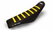 Housse de selle Blackbird Zebra Husqvarna 250 FC 2014-2017 housses de selle