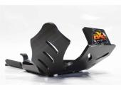 Sabot AXP Enduro Xtreme PHD noir KTM 250 EX-C 2017 sabots axp