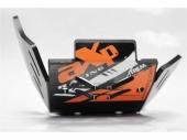Sabot AXP Enduro Xtreme PHD noir KTM 350 EXC-F 2017 sabots axp