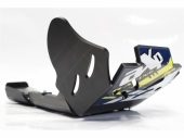 Sabot AXP Enduro Xtreme PHD noir Husqvarna  250 FE 2017 sabots axp