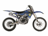 Kit deco BLACKBIRD Rockstar Energy Yamaha 250 YZ-F 2014-2017 kit deco