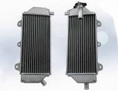 RADIATEUR KSX HUSQVARNA 250 FE 2017 radiateur